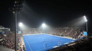 Online Tickets Sale Goes Live For FIH Hockey Pro League 2020