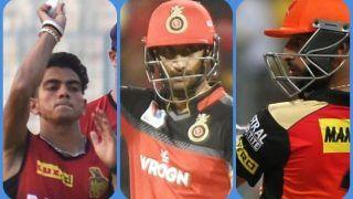 IPL 2020 Auction: इन 3 भारतीय खिलाड़ियों को रिटेन कर फ्रेंचाइजी ने चौंकाया