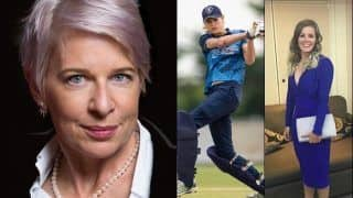 Beaumont Slams Journo For Her 'Insensitive' Tweet on Transgender Cricketer  | POST