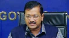 Odd-even Scheme Not to be Extended For Now, Will Take Final Call on November 18: CM Kejriwal
