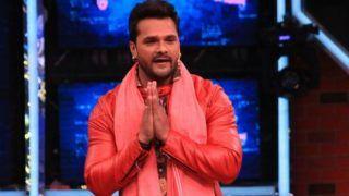 Bhojpuri Gana: देवर-भाभी के बीच कुछ इस तरह मनाई जाती है होली, खेसारी लाल यादव का यह गाना देख समझ जाएंगे आप