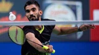 Badminton Asia Team Championships 2020: Kidambi Srikanth Wins But India Lose 1-4 to Malaysia