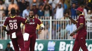 Afghanistan vs West Indies Dream11 Team Prediction T20I Series 2019: Captain And Vice Captain, Fantasy Cricket Tips AFGH vs WI 2nd T20I Match at Atal Bihari Vajpayee International Cricket Stadium, Lucknow