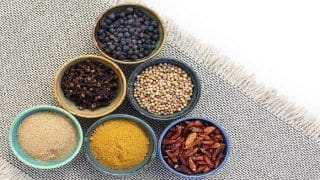 Commonly Used Kitchen Ingredients With Incredible Benefits