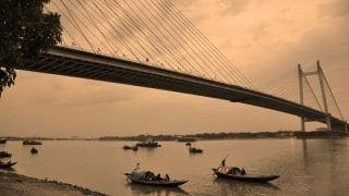 Serene And Relaxing Weekend Getaways From Kolkata