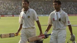 सचिन तेंदुलकर ने याद किया 2001 का ऐतिहासिक कोलकाता टेस्ट