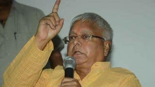 Lalu Prasad Slams Nitish Kumar Government For 'Undignified' Treatment to Maths Wizard Vashishtha Narayan Singh