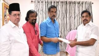 IIT Madras Suicide Case: Fathima Latheef's Father Meets Tamil Nadu CM, Urges For Proper Probe