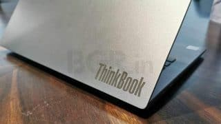 Lenovo aims to expand market share with its new ThinkBook lineup