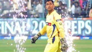 'Goodbye Close Sources': CSK Give Befitting Reply to Fan Claiming Franchise Will Release Dhoni   POST