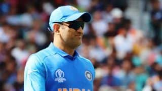 Former Captain MS Dhoni to Turn Commentator For India's Maiden Day-Night Test?