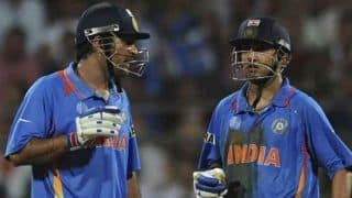 Gambhir Believes 'One Record' of Former India Captain Dhoni Will Stay Forever