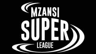 Cape Town Blitz vs Tshwane Spartans Dream11 Team Prediction Mzansi Super League 2019: Captain And Vice-Captain, Fantasy Tips CTB vs TST MSL T20 Match 22 at Newlands, Cape Town at 5:30 PM IST