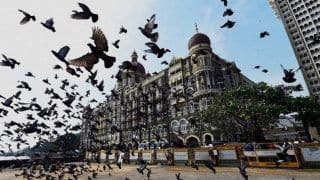 Lest We Forget: Netizens Pay Tribute to the Heroes of 26/11 Mumbai Terror Attack, Salute the City's Spirit