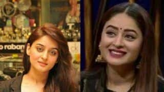 Mahhi Vij Body-shamed For Post-pregnancy Weight Gain, Gives Epic Reply to Trollers