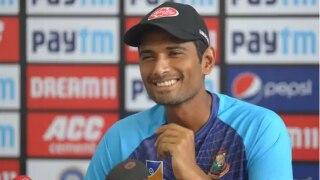 Mahmudullah riyads captaincy shades of ms dhoni says irfan pathan