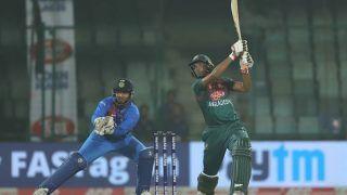 I am a Huge Fan of MS Dhoni, Want to Control Games Like Him: Mahmudullah