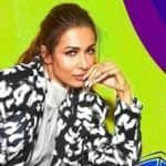 Malaika Arora's Street Game Style is Full of Swag And Her Latest Hot Photoshoot is The Proof