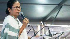 ममता बनर्जी ने कहा- चुनाव के समय आकर हिंसा करते हैं, ऐसे बाहरी लोगों के लिए बंगाल में जगह नहीं