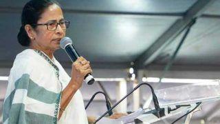 ममता बनर्जी ने कहा- महात्मा गांधी को मारने वालों के आगे नहीं झुकेगा पश्चिम बंगाल, जेल में रहना पसंद करूंगी, लेकिन...
