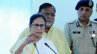 Mamata Banerjee Expresses Hope Onion Prices Will Ease in a Week