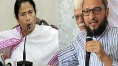 'How BJP Won 18 LS seats in Bengal?' Owaisi Hits Back at Mamata Over 'Extremism' Remarks