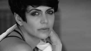 Mandira Bedi Reveals She Got a Panic Attack While Returning From Australia During COVID-19, Details Inside