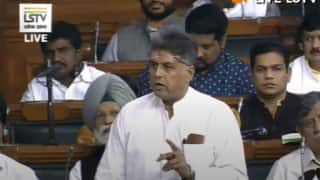'There is Lack of Transparency in Electoral Bonds,' Alleges Congress; Stages Walkout in Lok Sabha