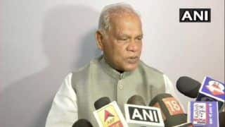 Jharkhand Assembly Election 2019: 'Will Contest Here Independently,' Announces HAM chief Jitan Ram Manjhi