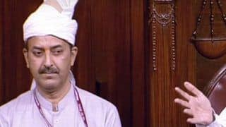 After Criticism Over New Military-Style Uniforms, Rajya Sabha Marshals Revert to Old Dress Code