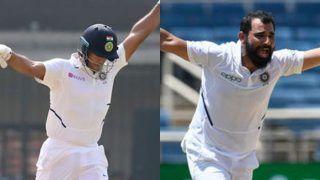 ICC Test Ranking: इंदौर में धमाकेदार प्रदर्शन से मयंक-शमी ने पाप्त की करियर बेस्ट रैंकिंग