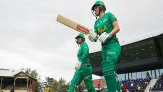 Dream11 Team Prediction Melbourne Stars Women vs Perth Scorchers Women Women's Big Bash League 2019: Fantasy Cricket, Captain And Vice-Captain For Today's MS-W vs PS-W T20 Match 39 at Junction Oval, Melbourne