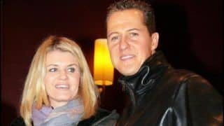 Michael Schumacher's Wife Hiding Formula One Legend's Condition, Claims Ex-Manager