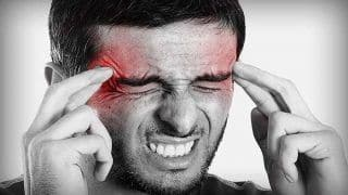 Suffering From Debilitating Migraine Pain? These Herbs May Help