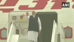 PM Modi Leaves For Brazil to Attend BRICS Summit; Expected to Meet Vladimir Putin, Xi Jinping