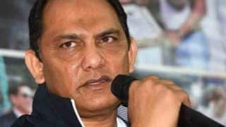 Mohammed azharuddin i will address corruption charges on hca after hosting ist t20 against west indies