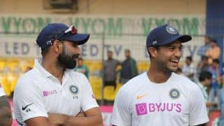 ICC Test Rankings: Mohammed Shami, Mayank Agarwal Achieve Career-Best Player Rankings After Memorable Performance Against Bangladesh in 1st Test at Indore