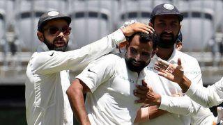 मोहम्मद शमी बोले- डे-नाइट टेस्ट में पिंक गेंद तभी प्रभावी साबित होगी जब....