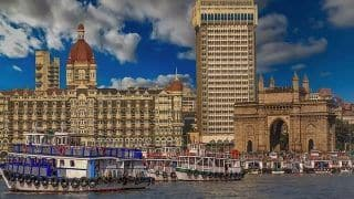 Weekend Getaways in November For Traveholic Mumbaikars
