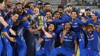 BCCI to Scrap IPL 2020 Opening Ceremony, Calls it 'Waste of Money'