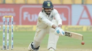 Murali vijay out of syed mushtaq ali t20 trophy due to ankle injury