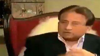 वीडियो में जनरल परवेज मुशर्रफ कहते नजर आए- आतंकवादी पाकिस्तान के नायक थे