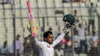 इंदौर टेस्ट: टॉस जीतकर पहले बल्लेबाजी करेगा बांग्लादेश
