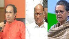 शिवसेना, NCP और कांग्रेस के बीच बन गई बात? पवार जल्द मिल सकते हैं सोनिया से