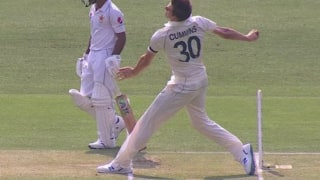 Australia vs pakistan 1st test pat cummins no ball creates controversy adam gilchrist brett lee takes a jibe