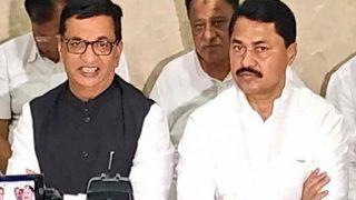 बीजेपी सांसद रह चुके नाना पटोले होंगे महाराष्ट्र विधानसभा अध्यक्ष, कांग्रेस ने किया दावा