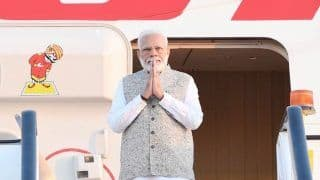Over Rs 255 Crore Spent on Chartered Flights During PM Narendra Modi's Foreign Engagements in Last 3 Years: MEA