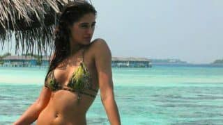 Nargis Fakhri Craves For Vacation, Shares Throwback Hot Bikini Picture From Her Maldives Vacay