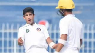 Ausvpak 1st test pakistan 16 years old new pace sensation naseem shah could make his debut against australia at brisbane
