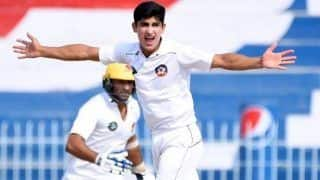 Teen Pacer Naseem Shah's Mother Passes Away But he Chooses Not to Return to Pakistan